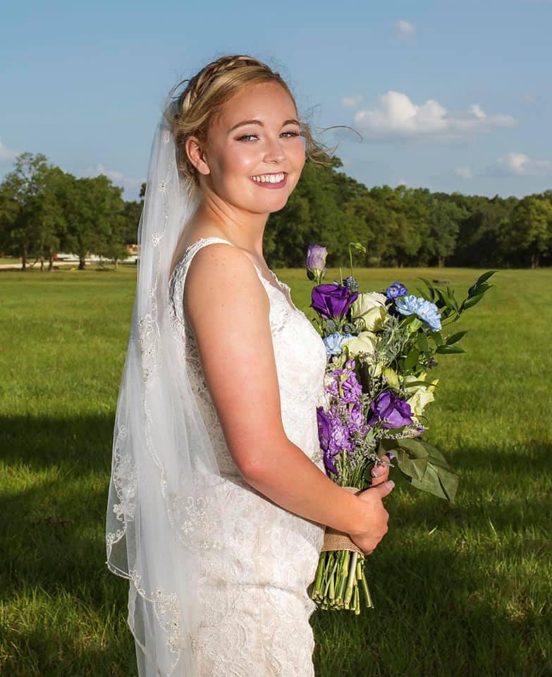 wedding at Union Ranch